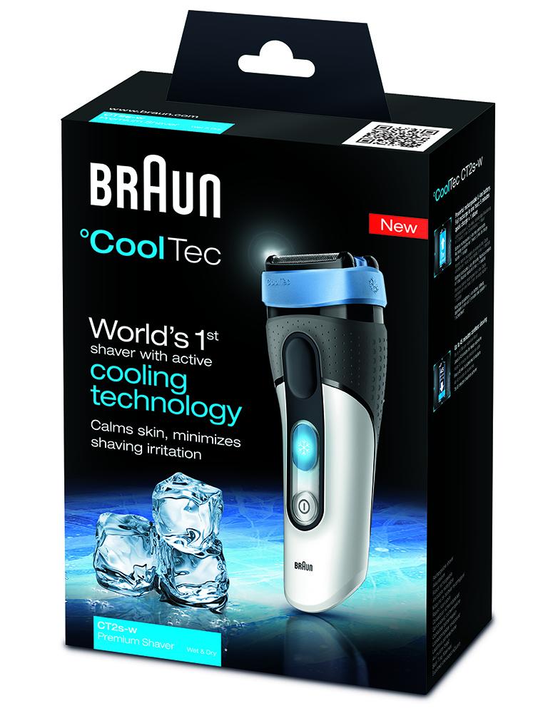 Braun - Cooltec